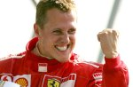 Michael Schumacher as Dick Dasterdly
