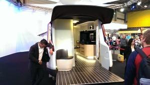 Knaus Concept Caravan